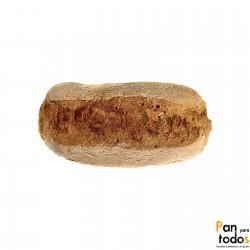 Bollo de pan de lenteja
