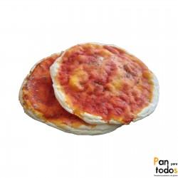 Base de pizza