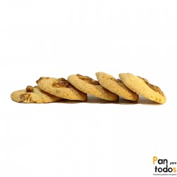 Cookies con nueces