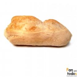 Bollo de pan de patata