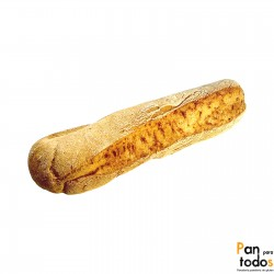 Barra de pan de lenteja