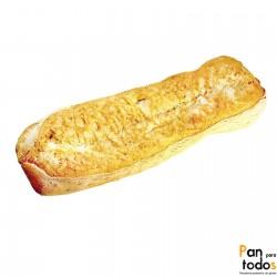 Barra de pan de patata