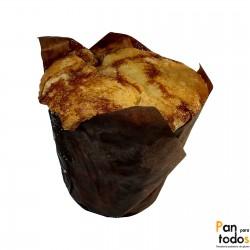 Muffin de fresa