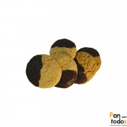 Cookies sin azúcar con...