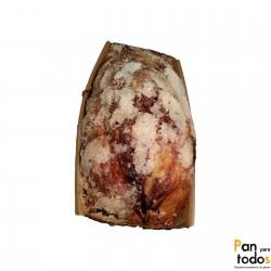 Bizcocho marmolado