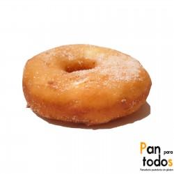 Donus de azúcar