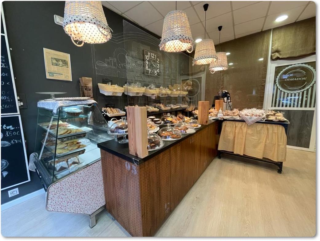 Pan para todos Tienda Vigo